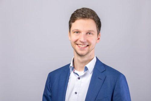 Claus Weibrecht im Gespräch zu Shopware 6