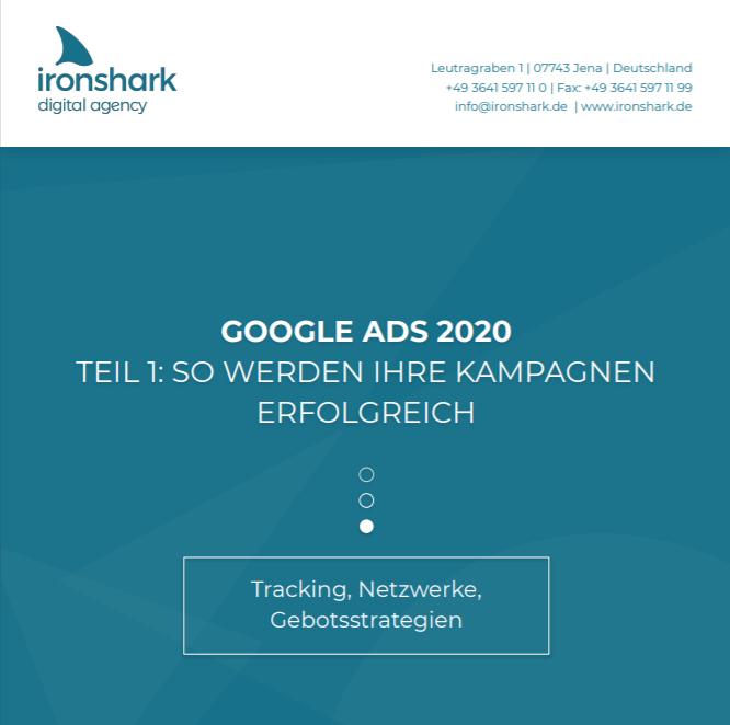 Google Ads - Erfolgreiche Kampagnen