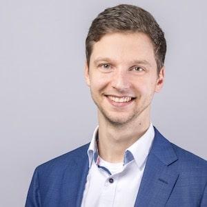 Claus Weibrecht Geschäftsführer und Ansprechpartner